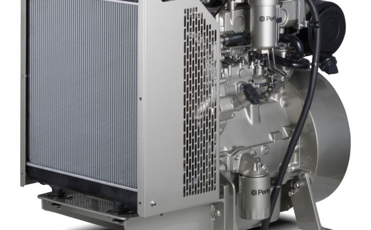 Empowering industry with a comprehensive range of electric power solutions