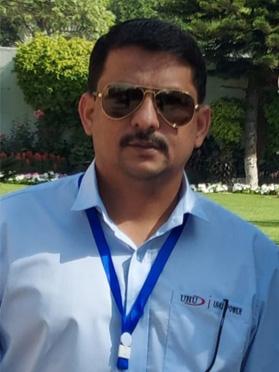 Mr. Mohd. Umer Tariq Tareen
