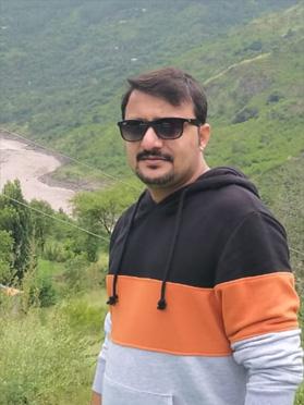 Mr. Mohd. Hammad Tariq Tareen